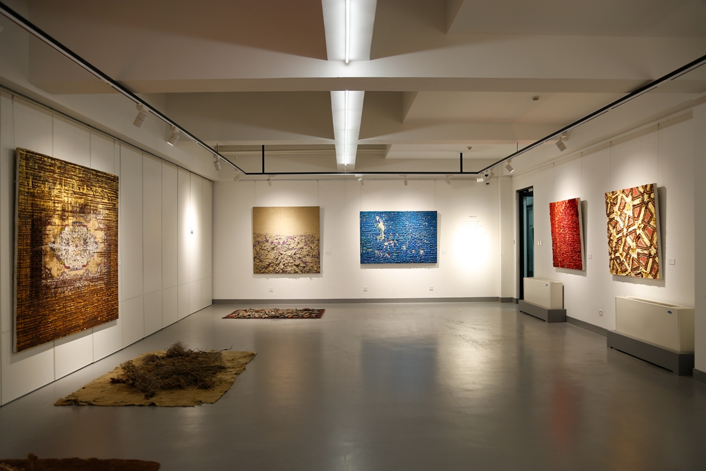 Exhibition View of Ma Yong Solo Exhibition 02.jpg