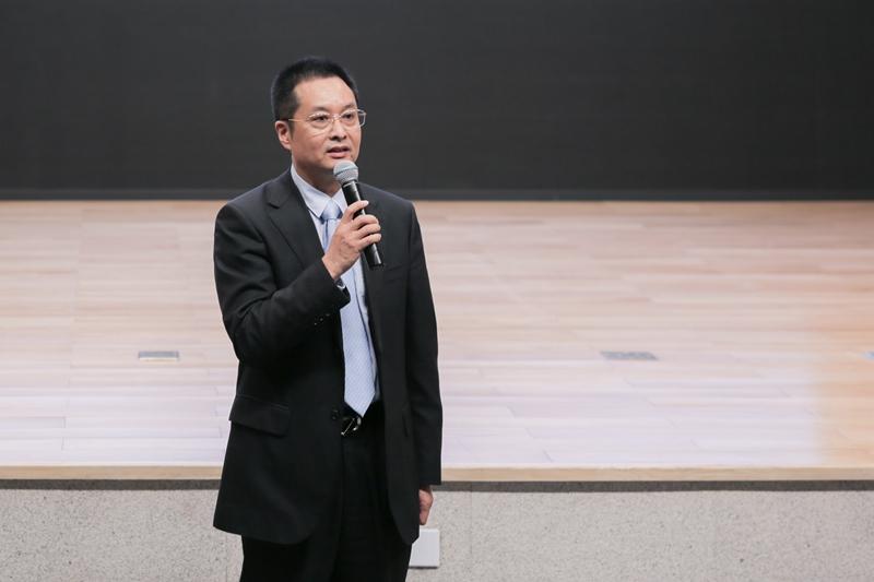 29、中国对外文化集团总经理李保宗答记者问